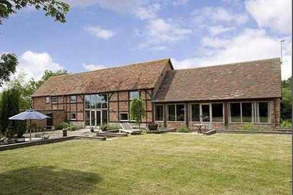 Homes Of The Week John Nettles Farmhouse Express Amp Star