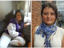 Megan Bills: Ashley Foster found GUILTY of murdering teenager in sick sex game