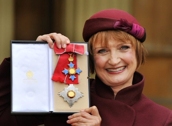 May boosts cancer research funding in tribute to Tessa Jowell