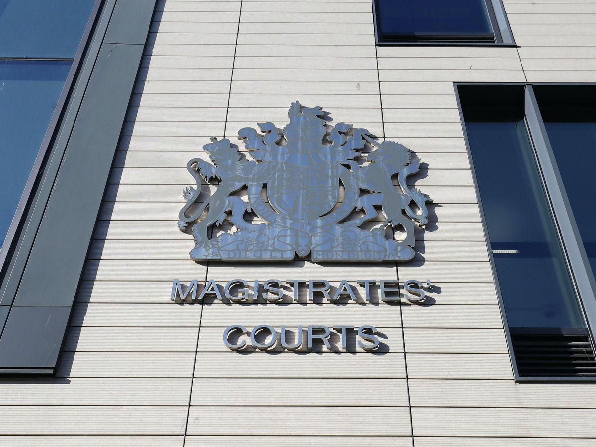 Court stock