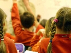 Stow Heath Primary completes turnaround with good rating