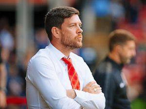 Chris Marsh: Walsall simply have to stop the rot