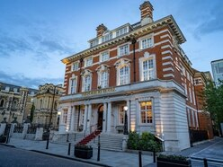 Travel review: Luxury living at Roseate Hotel in Reading