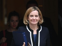Rudd returns to Cabinet as May seeks to shore up position