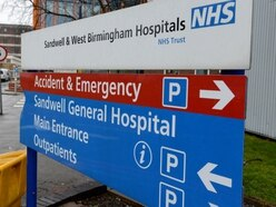 Work on new Birmingham and Sandwell hospital car parks to start in July