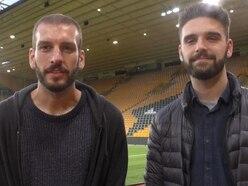 Wolves 2 Watford 0: Joe Edwards and Luke Hatfield analysis - VIDEO