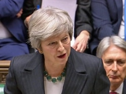 Twitter reacts to #BrexitChaos as Theresa May hit by Cabinet resignations