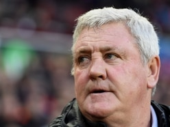 Steve Bruce refusing to rule out Aston Villa's automatic promotion hopes