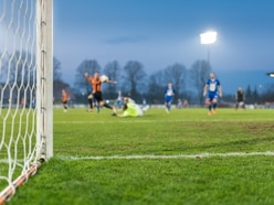 Chasetown 5 Newcastle Town 0 - Report