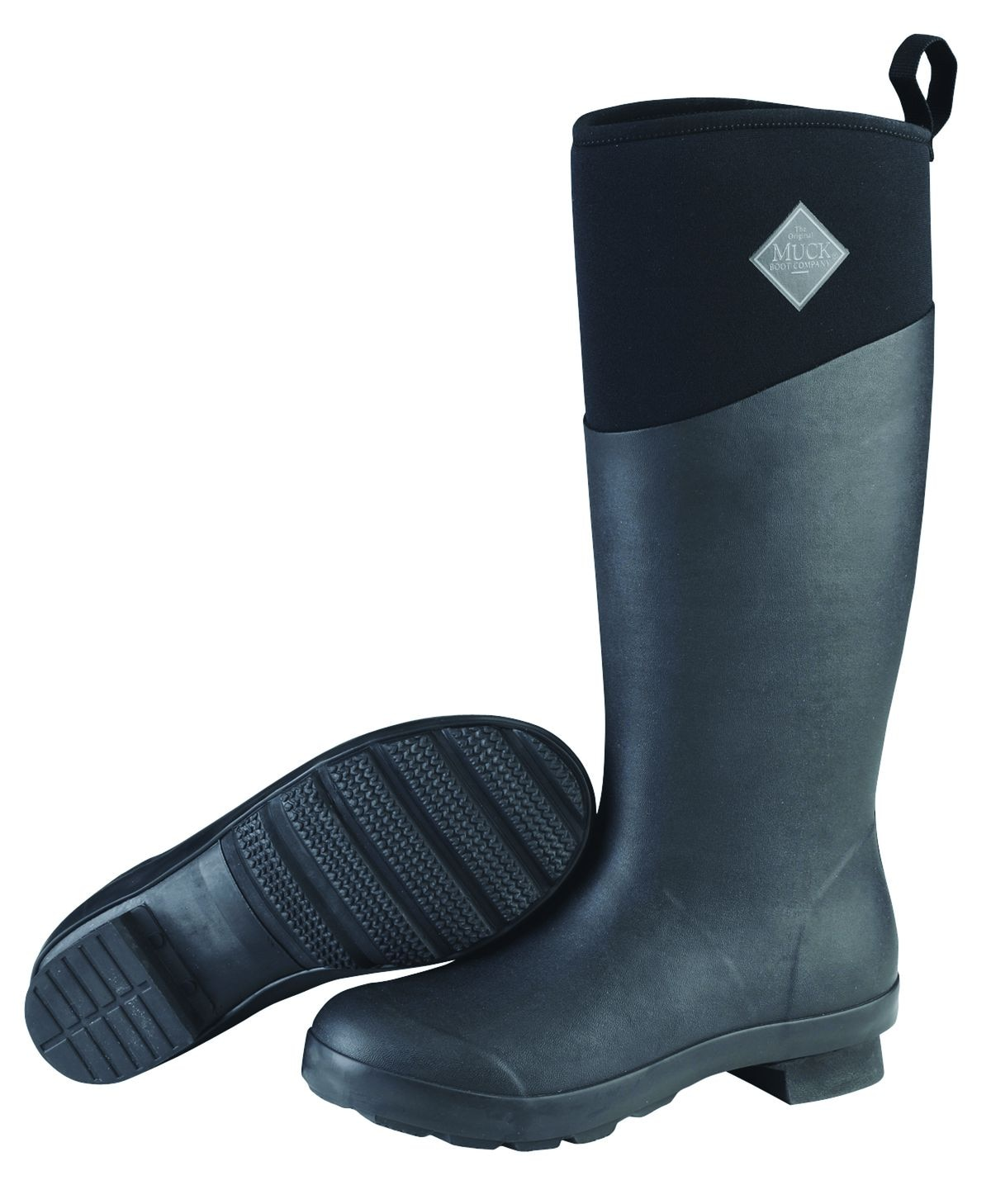 Muck Boot Tremont Tall Boots