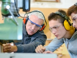 Multi-million pound engineering college could come to Cannock