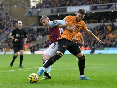 Matt Doherty inspired by Lionel Messi workload