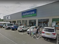 Future of Mothercare store at Merry Hill uncertain amid closure plan