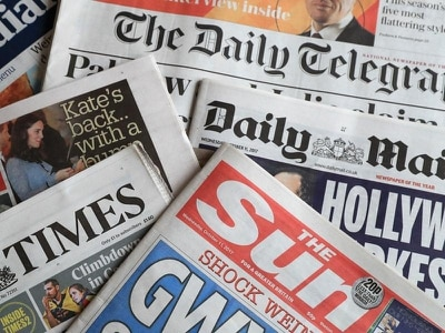 What the papers say – November 17