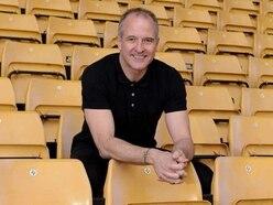 Steve Bull: Don't envy Wolves lads training from home