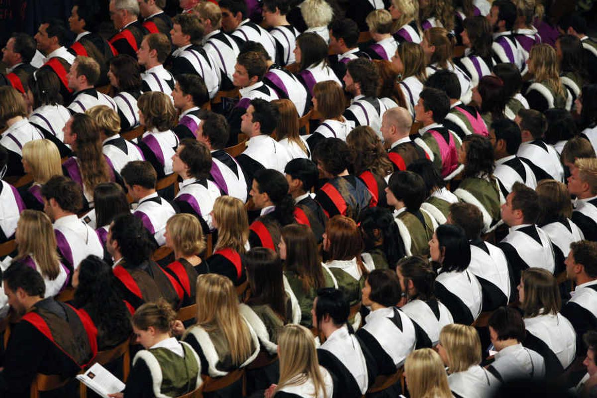 Should university fees be means-tested in a bid to cut student debt?
