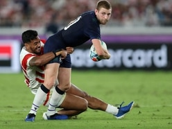 Russell sent home from Scotland training camp for 'breach of discipline'