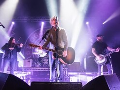 Flogging Molly, The Bronx and more: Fireball's Fuelling the Fire tour comes to Birmingham - in pictures