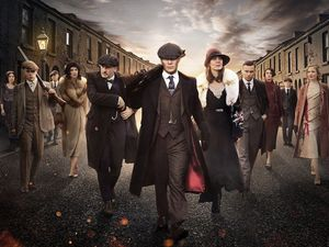 Peaky Blinders-themed bar and restaurant The Office will be on the ground floor of the former Station Hotel
