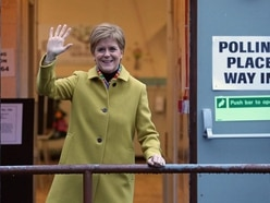 Scottish leaders cast votes in General Election