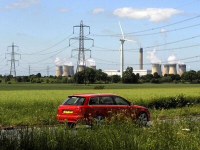 World needs 'rapid and widespread' changes in energy systems to cut emissions