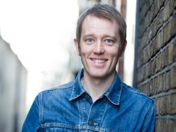 Alun Cochrane to perform in Dudley