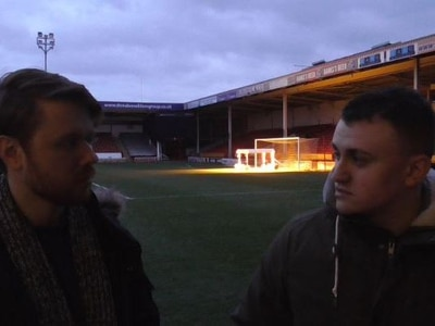 Walsall 3 Exeter 1: David Verman and Liam Keen analysis - WATCH