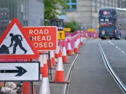End is nigh for Pipers Row roadworks in Wolverhampton city centre