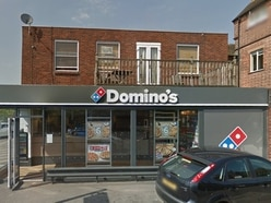 Arrests made as four Domino's takeaways raided in one night