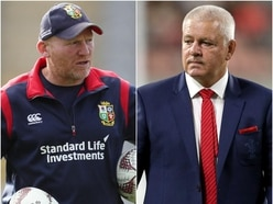 Jenkins hails Gatland as 'an incredible person' ahead of Wales quarter-final