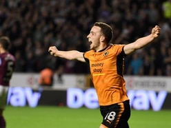 Wolves' Diogo Jota heavily backed to win Championship Golden Boot