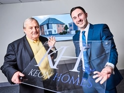 Keon aims to help meet affordable homes need