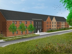 New Sandwell care home will create 100 jobs