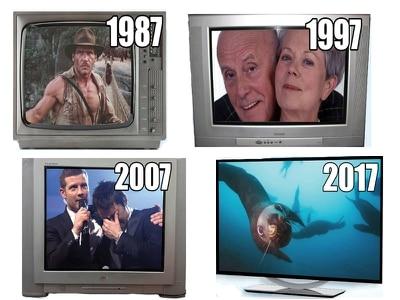 BBC? ITV? Netflix? Amazon? TV times are changing