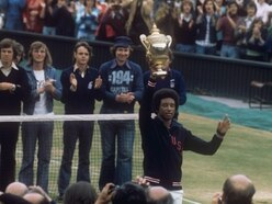 On This Day in 1975: Arthur Ashe becomes Wimbledon's first black men's champion