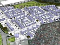 180 homes for former Cannock Gestamp factory site set to get green light