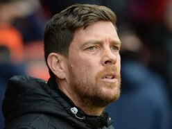 Walsall manager Darrell Clarke 'doesn't lose any sleep' over the sack