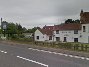 The Mare and Colt pub. Photo: Google Street View