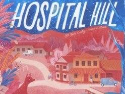 Jack Carty & Gus Gardiner, Hospital Hill - album review