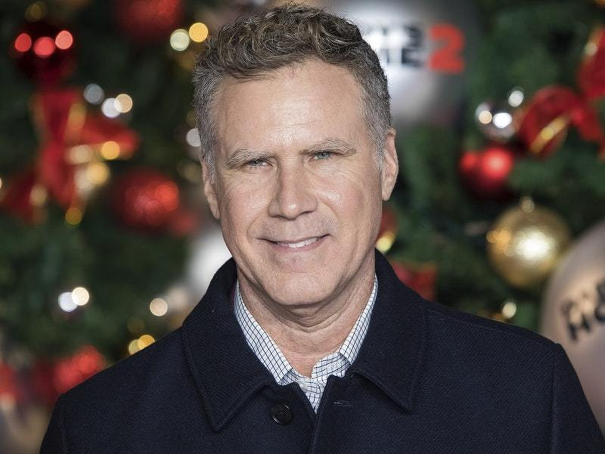 Will Ferrell: My sons are turning into little trial ...
