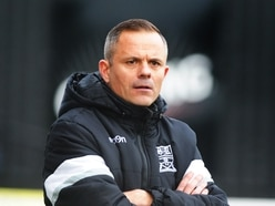 Boss Neil Kitching says Stafford Rangers deserved FA Trophy victory