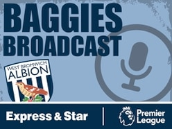 Baggies Broadcast - Episode 23: Pardew in the past