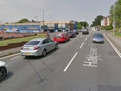 Man stabbed in Netherton
