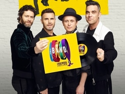 Take That musical The Band coming to Wolverhampton
