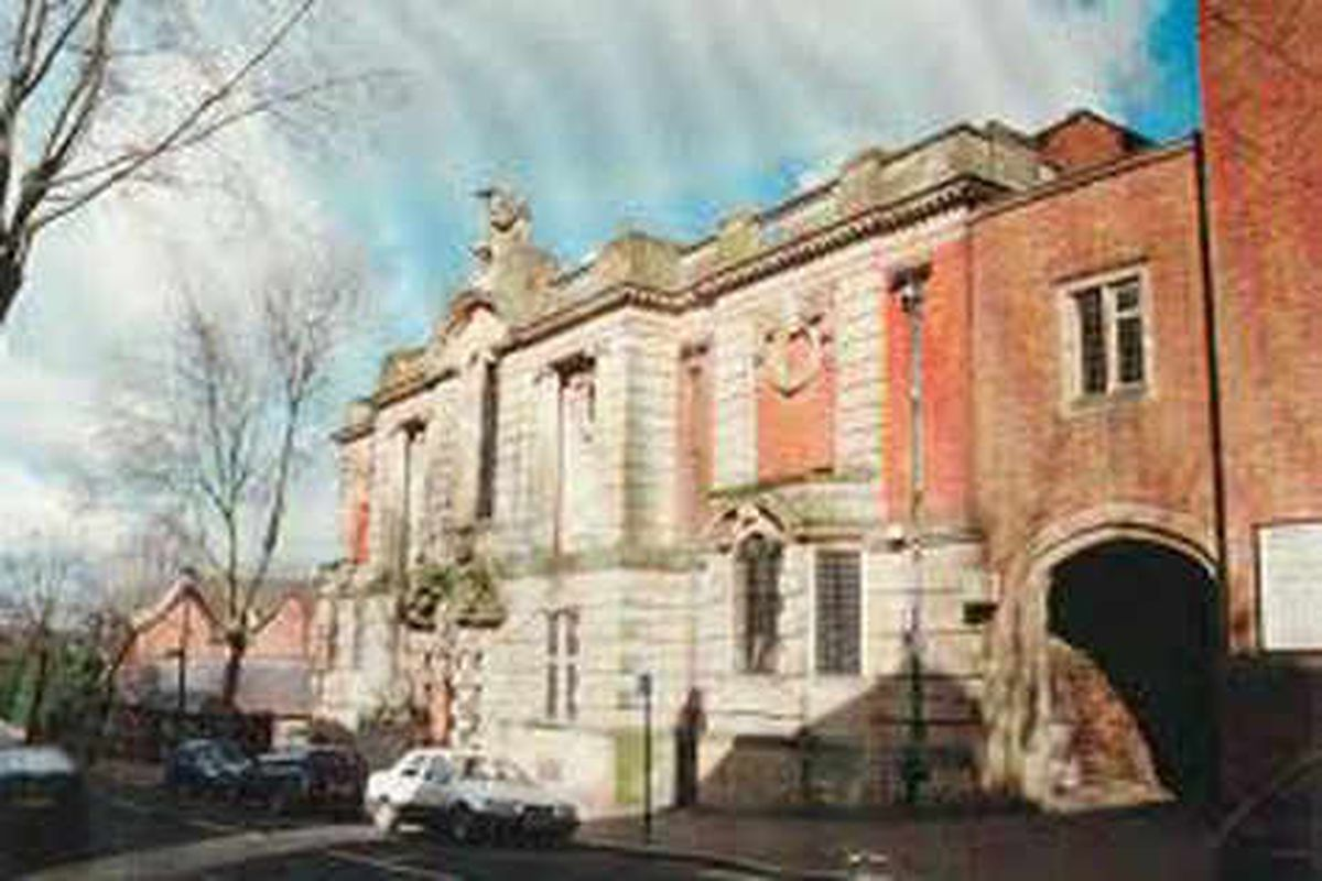 Dudley Library due for £200k revamp