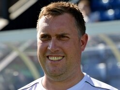 Neil Tooth: I expected longer as Hednesford Town boss