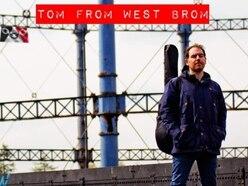 Tom From West Brom, Tek Me Um - album review
