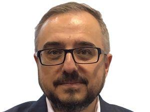 TyTek Medical director Matt Eccles