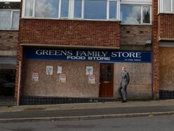 Petition launched over eyesore Black Country shops