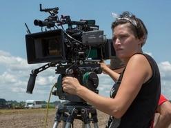 Rachel Morrison makes Oscar history with cinematography nod